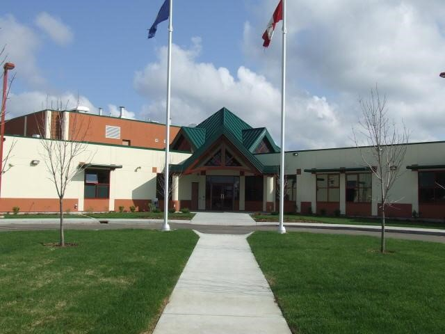 Eleanor Hall School