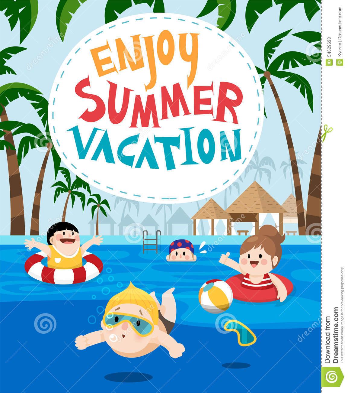 summer vacation - Eleanor Hall School